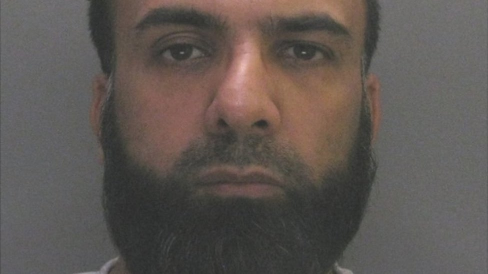 Asia Tufail death: Man killed wife over 'abuse delusions'