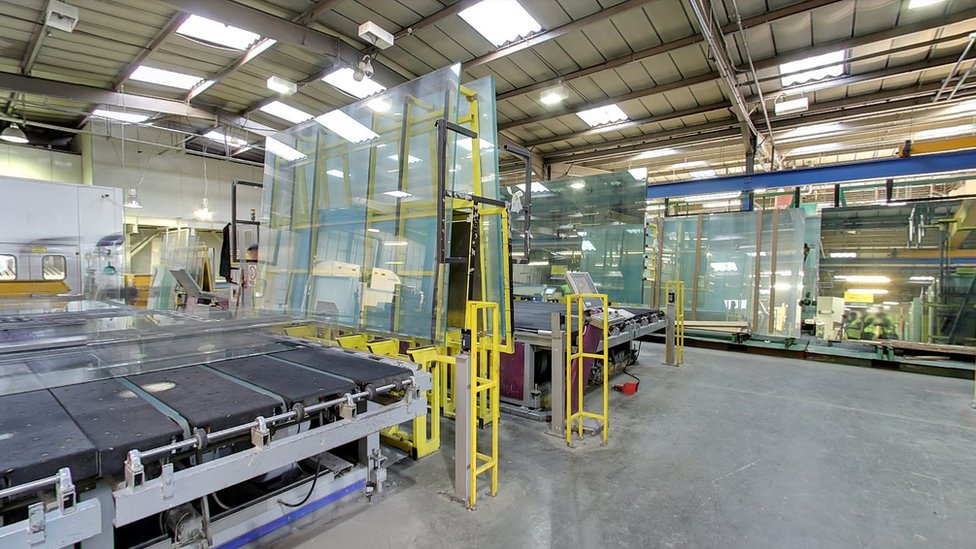 Safestyle UK: Window firm fined for 'aggressive sales'