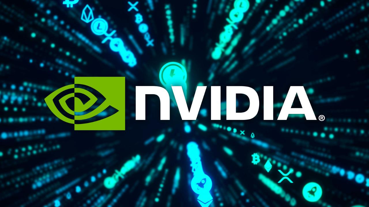 Nvidia: le vendite di GPU per il crypto-mining nel Q2 deludono le aspettative