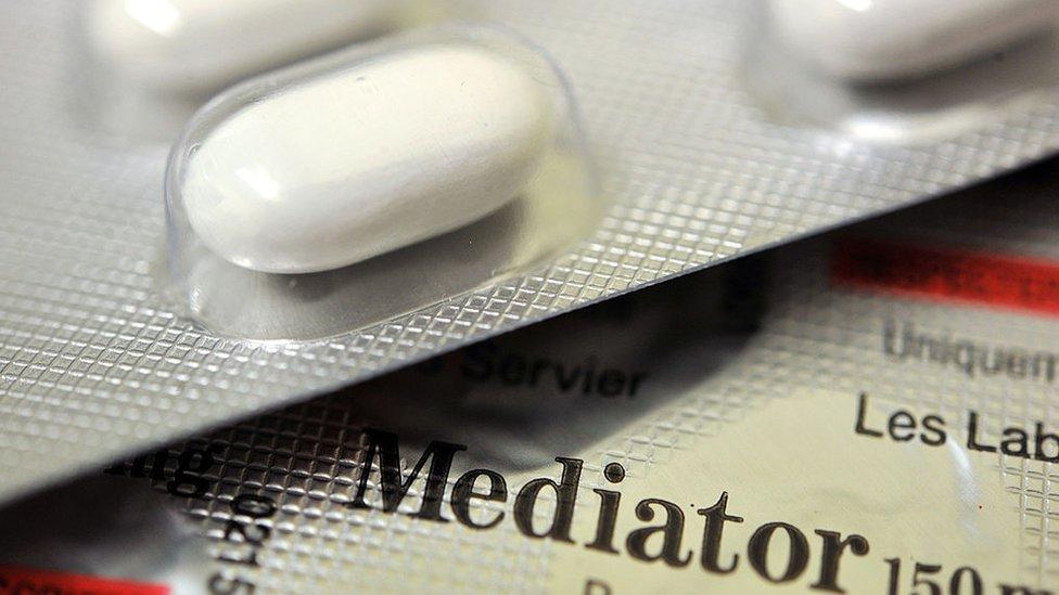 Mediator: У Франції почався суд щодо препарату, який міг призвести до смерті тисяч людей