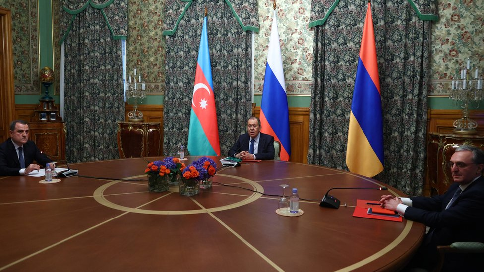اجتماع موسكو