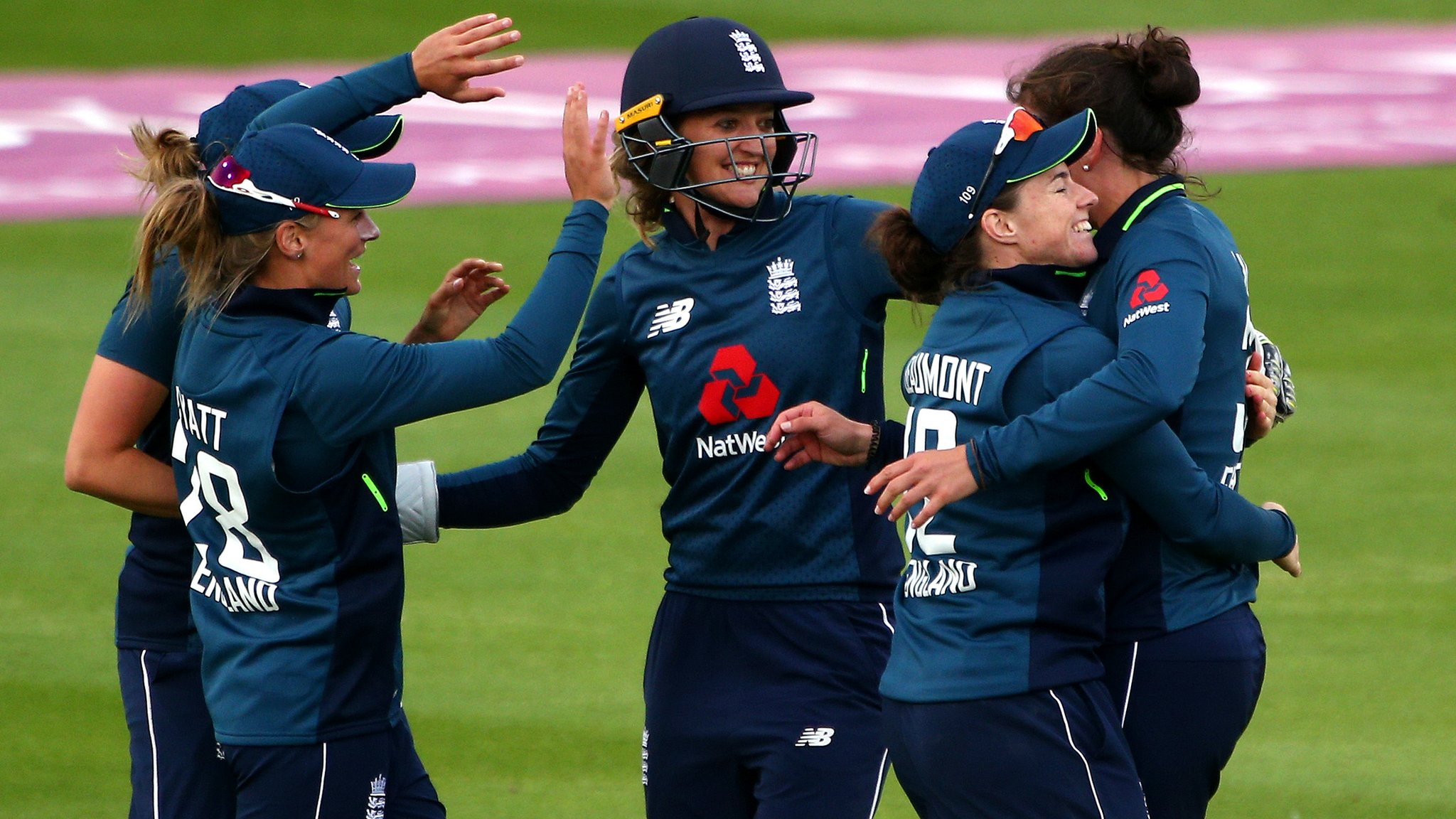 Beaumont ton steers England to 2-1 series win over South Africa