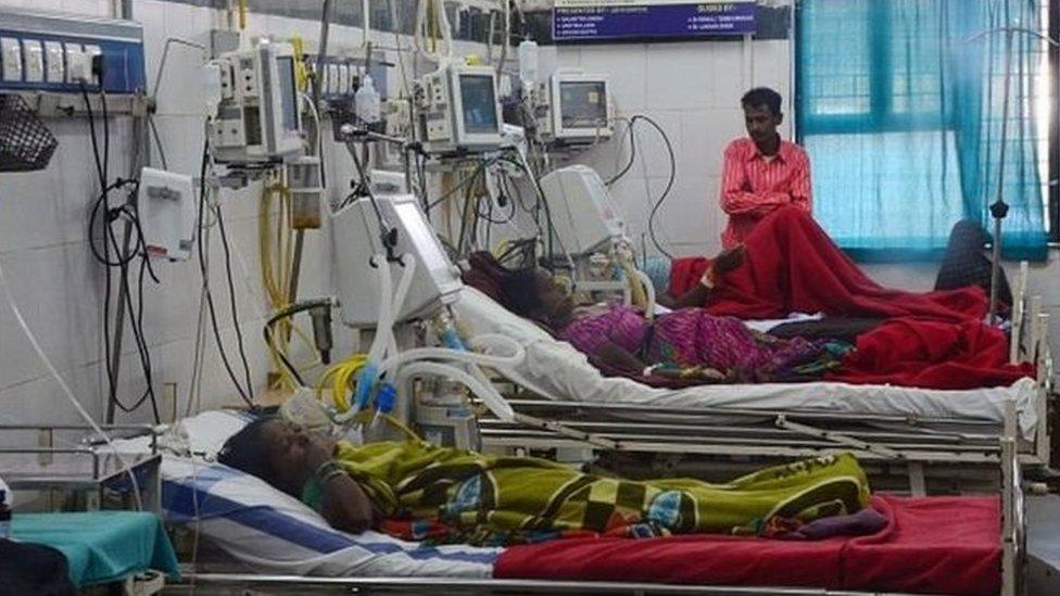 कोरोना वायरस: भारत में कोविड 19 से होने वाली कितनी मौतें नहीं गिनी जा रहीं  - BBC News हिंदी
