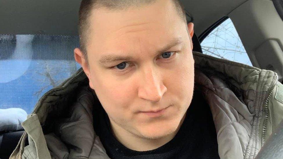 В Беларуси освободили журналиста