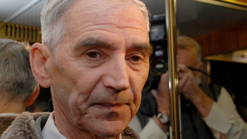 Суд о госизмене в России признан несправедливым. ЕСПЧ вынес решение по делу физика Данилова