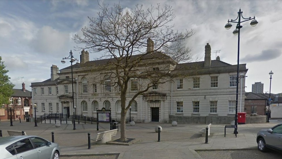 Government returns powers to Rotherham Council
