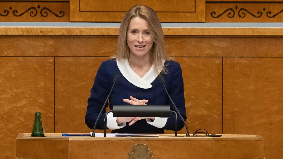 В Эстонии новый кабинет министров. В нем не будет правых и евроскептиков