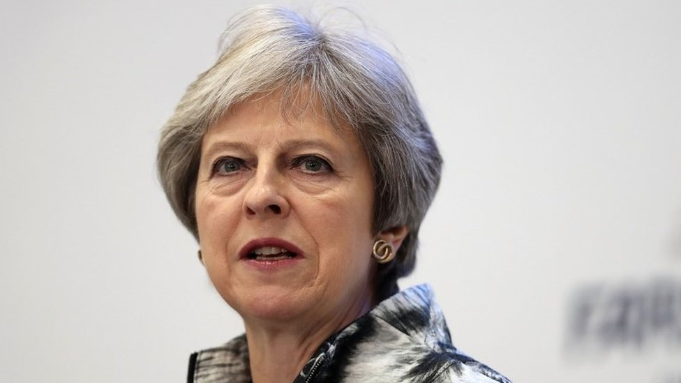 Theresa May prepares for a grilling from MPs