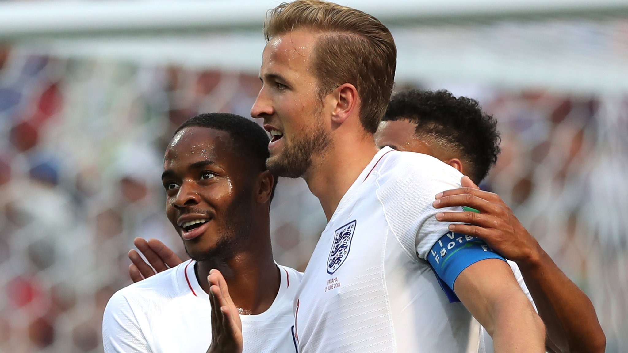 World Cup 2018: How Gareth Southgate's team came to represent 'modern England'