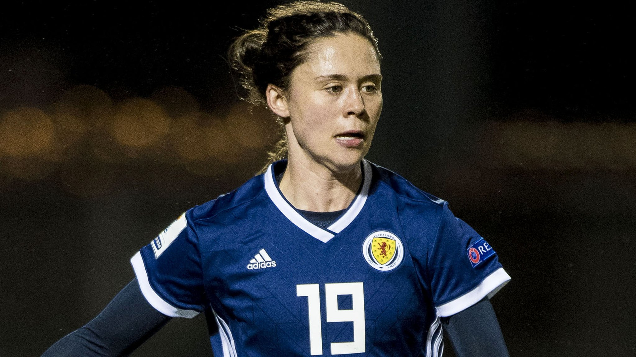 World Cup place would be 'biggest prize' for Scotland women