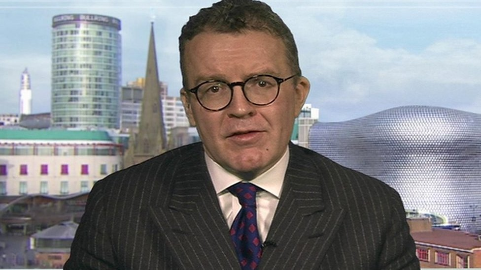 Tom Watson: 'I know one MP who changed their vote because they were frightened'