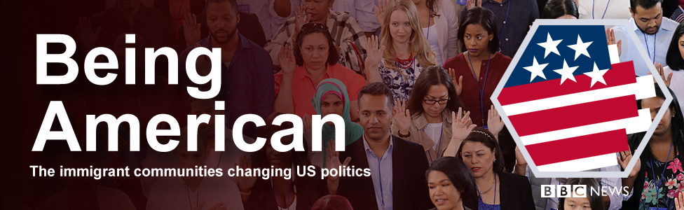 Being america: The immigrant communities changing US politics