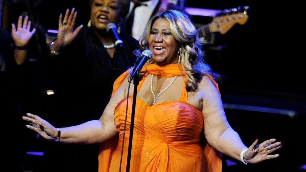 RIP Aretha Franklin: Five ways the Queen of Soul made history