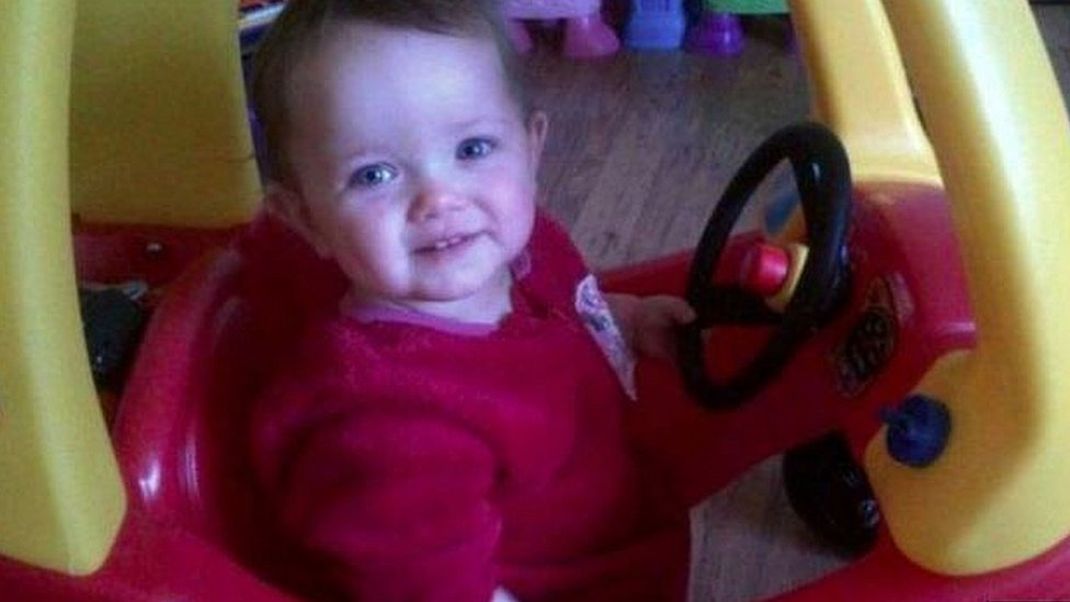Poppi Worthington death: 'Everything being done' to prevent police blunders