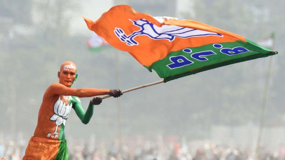 बिहार: बीजेपी ने की उम्मीदवारों की घोषणा, देखें लिस्ट