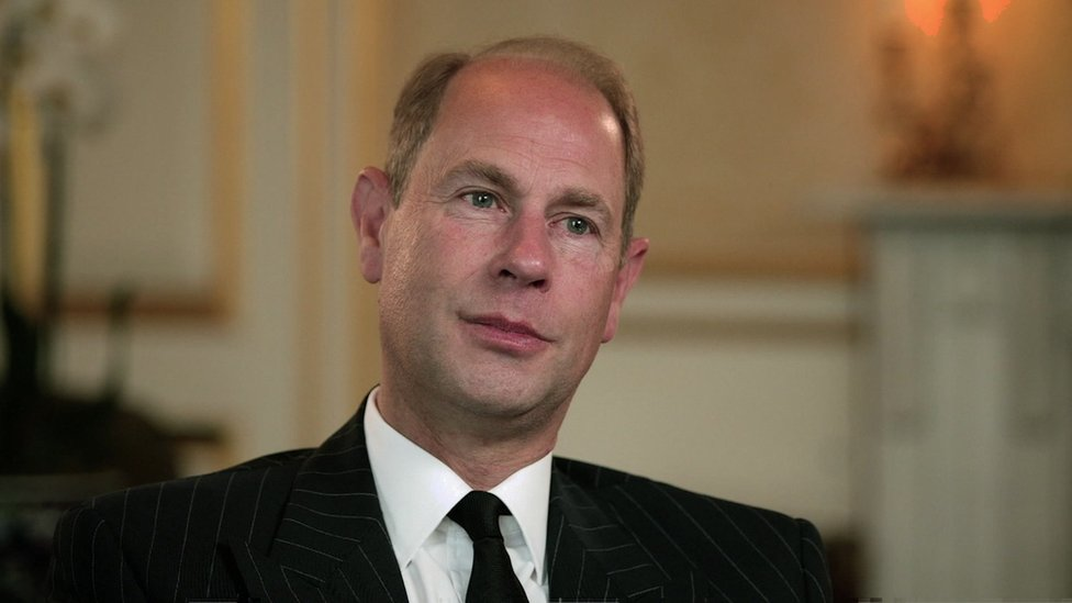 Príncipe Eduardo