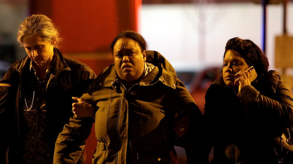 Chicago hospital shooting: Doctor, pharmacist and policeman killed
