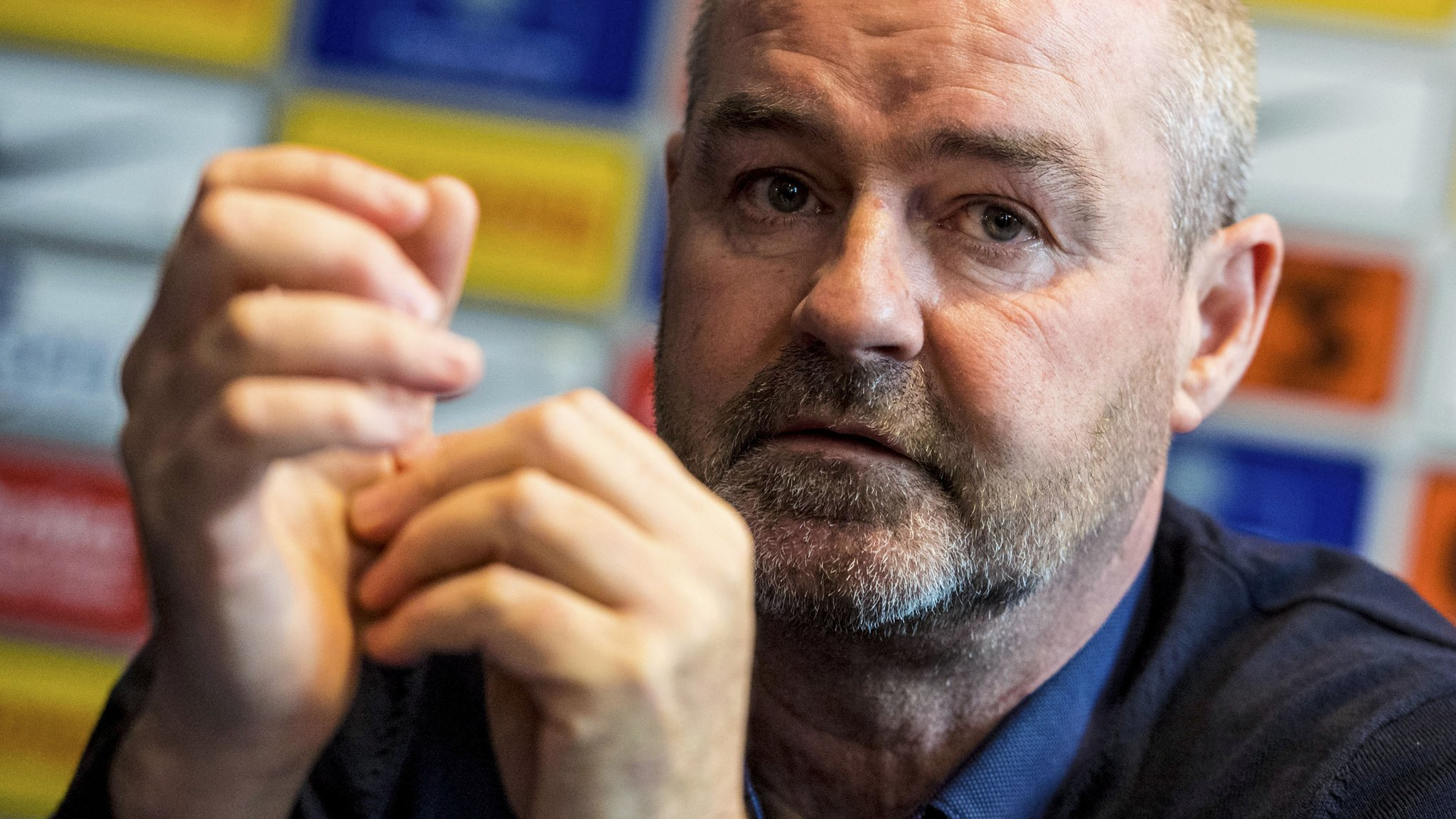Scotland: Kilmarnock boss Steve Clarke not contacted over manager's job