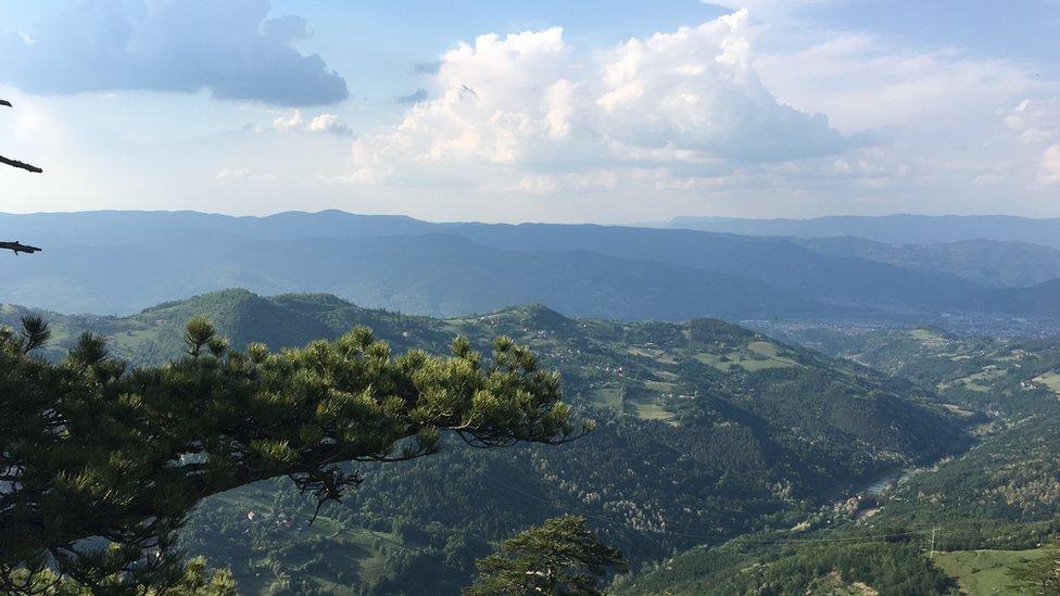 tara planina