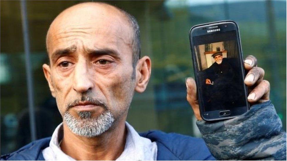 #Christchurch: हमलावर से भिड़ पड़े नईम राशिद और ख़ुद बंदूक के सामने आ गए दाऊद नबी