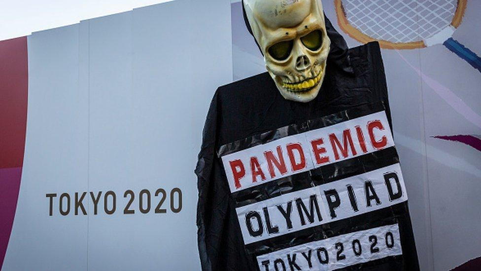 Olimpijske igre u Tokiju: Zašto Japan ne otkazuje takmičenje - nekoliko dana pre početka sve je više problema