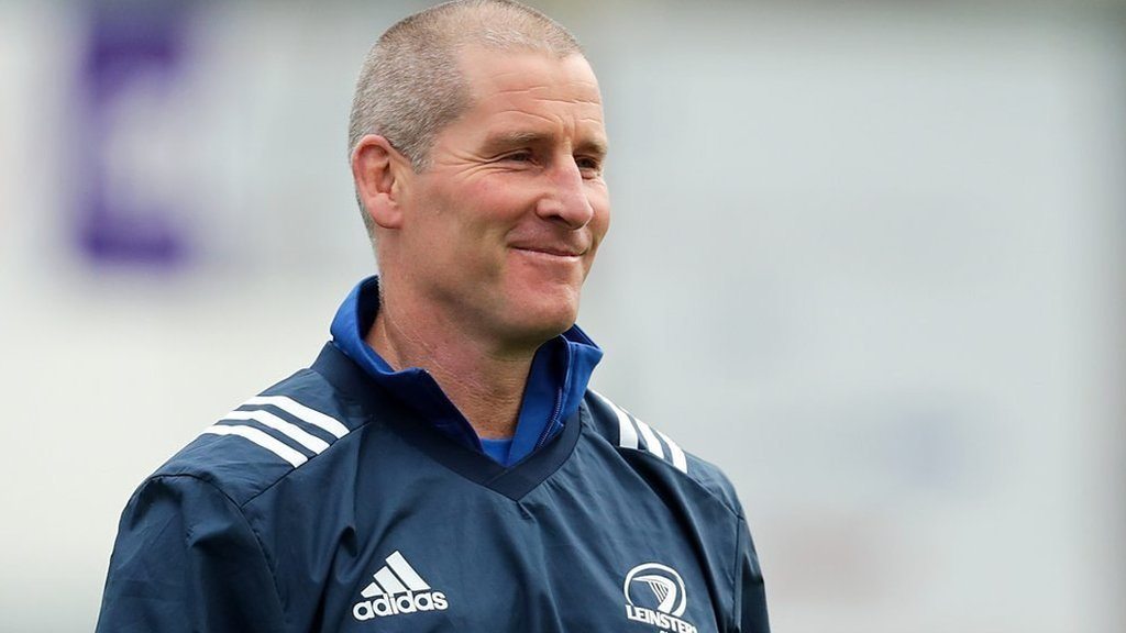 Return to England coaching role 'hypothetical' says Lancaster