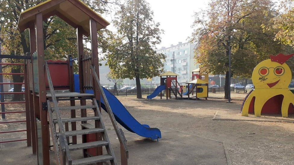 Sve do 2016. godine, zagađenost vazduha u Smederevu se nije merila.
