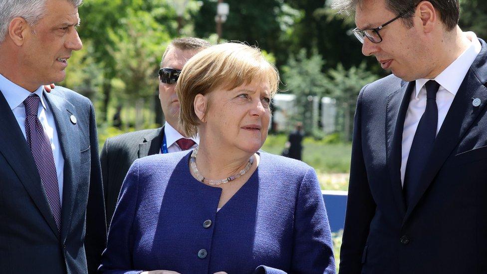 Berlin, 17. maj 2018.