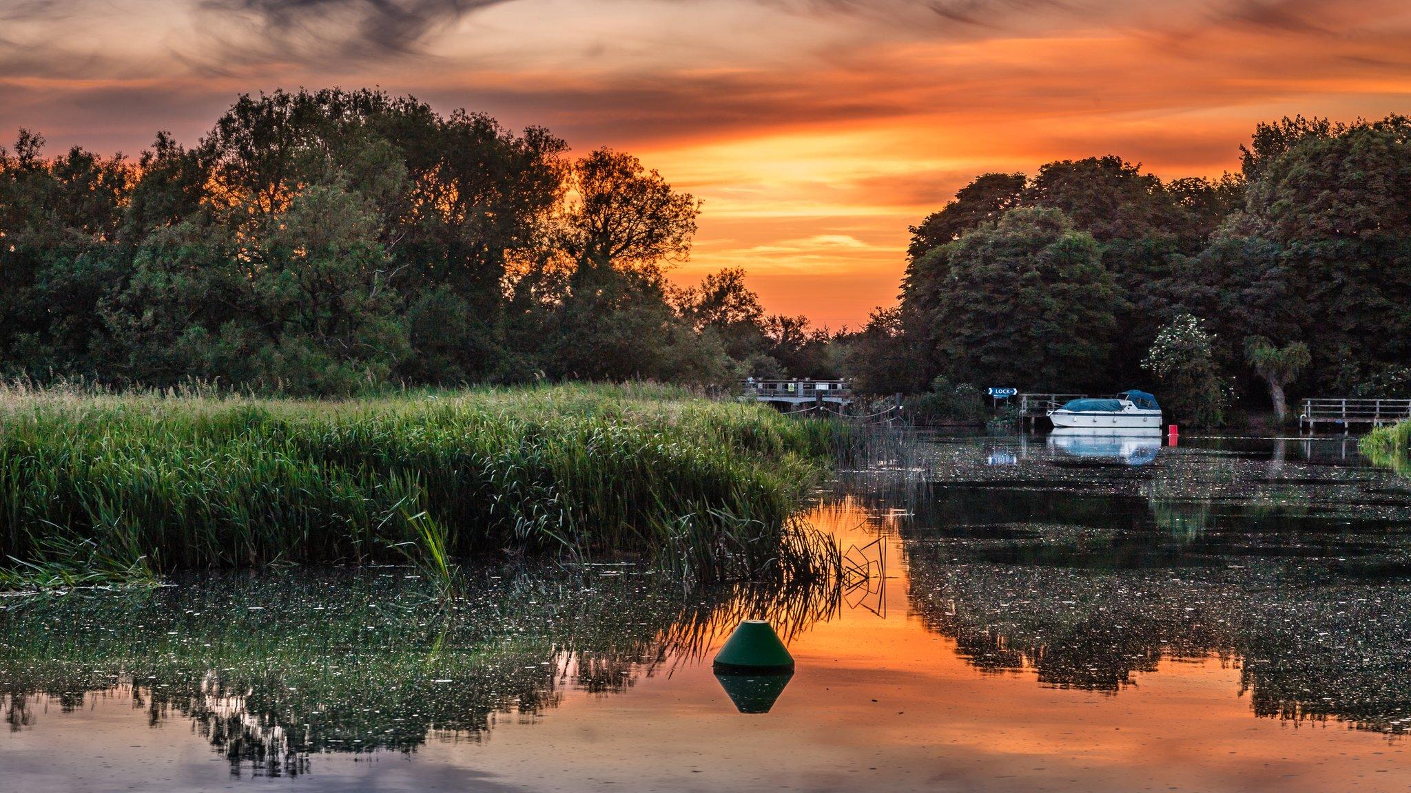 Oxfordshire's Big Picture