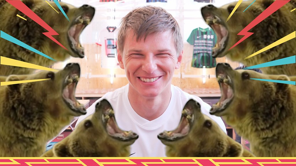 World Cup 2018: Andrey Arshavin's guide to Russia