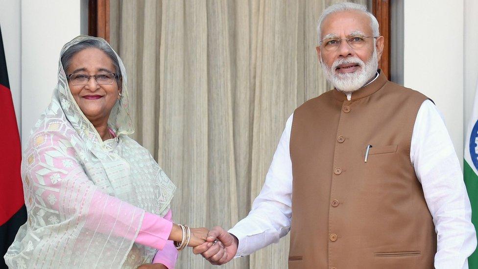 नागरिकता संशोधन बिल क्या भारत और बांग्लादेश के बीच फूट की वजह बनेगा?- नज़रिया