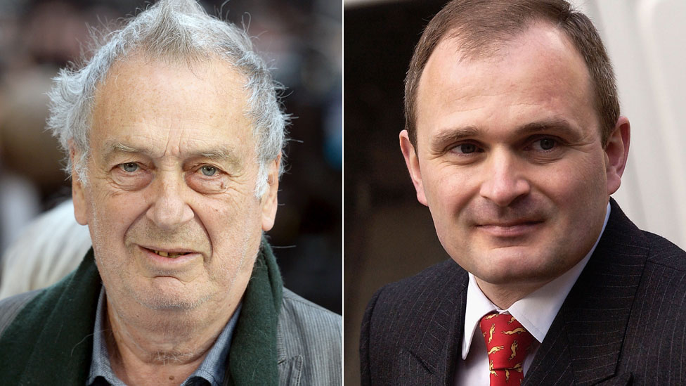 Millionaire cough scandal 'to be ITV drama'