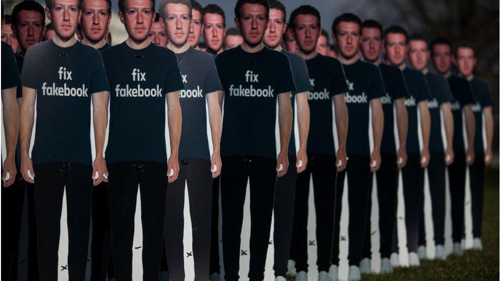 Як українці попереджали Facebook про російські фейки - огляд ЗМІ