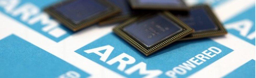 ARM image