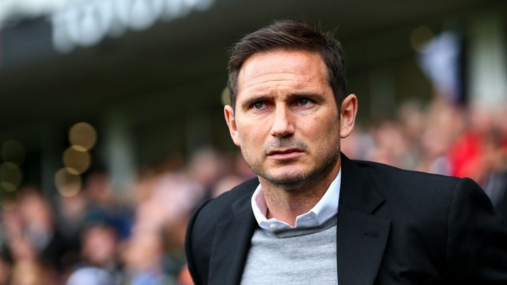 Chelsea: Glenn Hoddle says Frank Lampard could manage the club