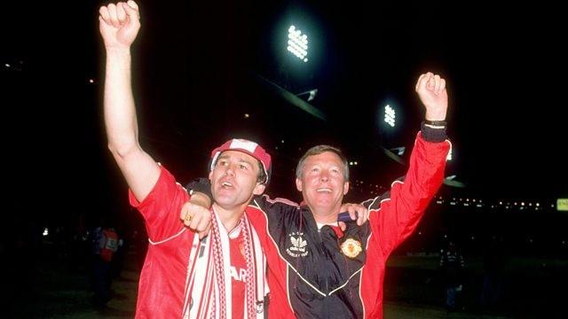 1990 FA Cup Final
