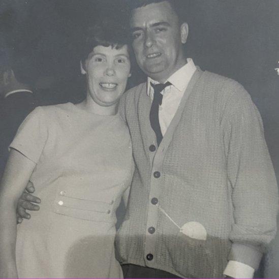 John e Mary Boxer
