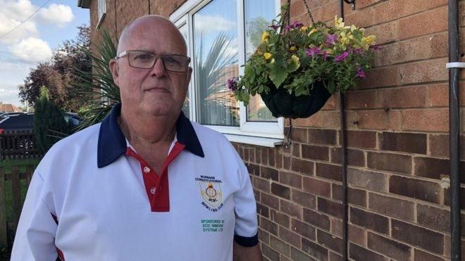 Terry Brazier ke Leicester Royal Infirmary agar kandung kemihnya disuntik botox.