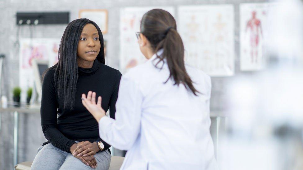 Cervical screening: DIY smear test could be 'game-changer'
