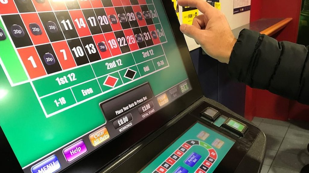 BBC producer gambles in bookmakers despite banning himself
