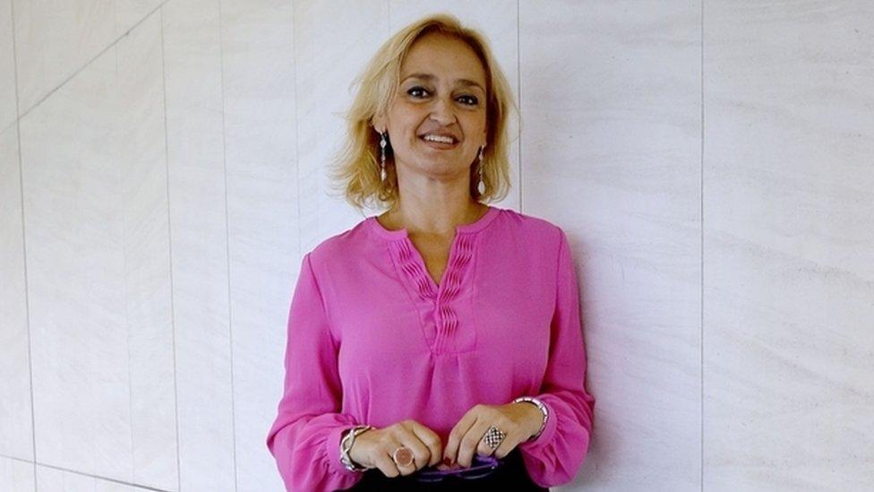 Susana Guerrero Salazar
