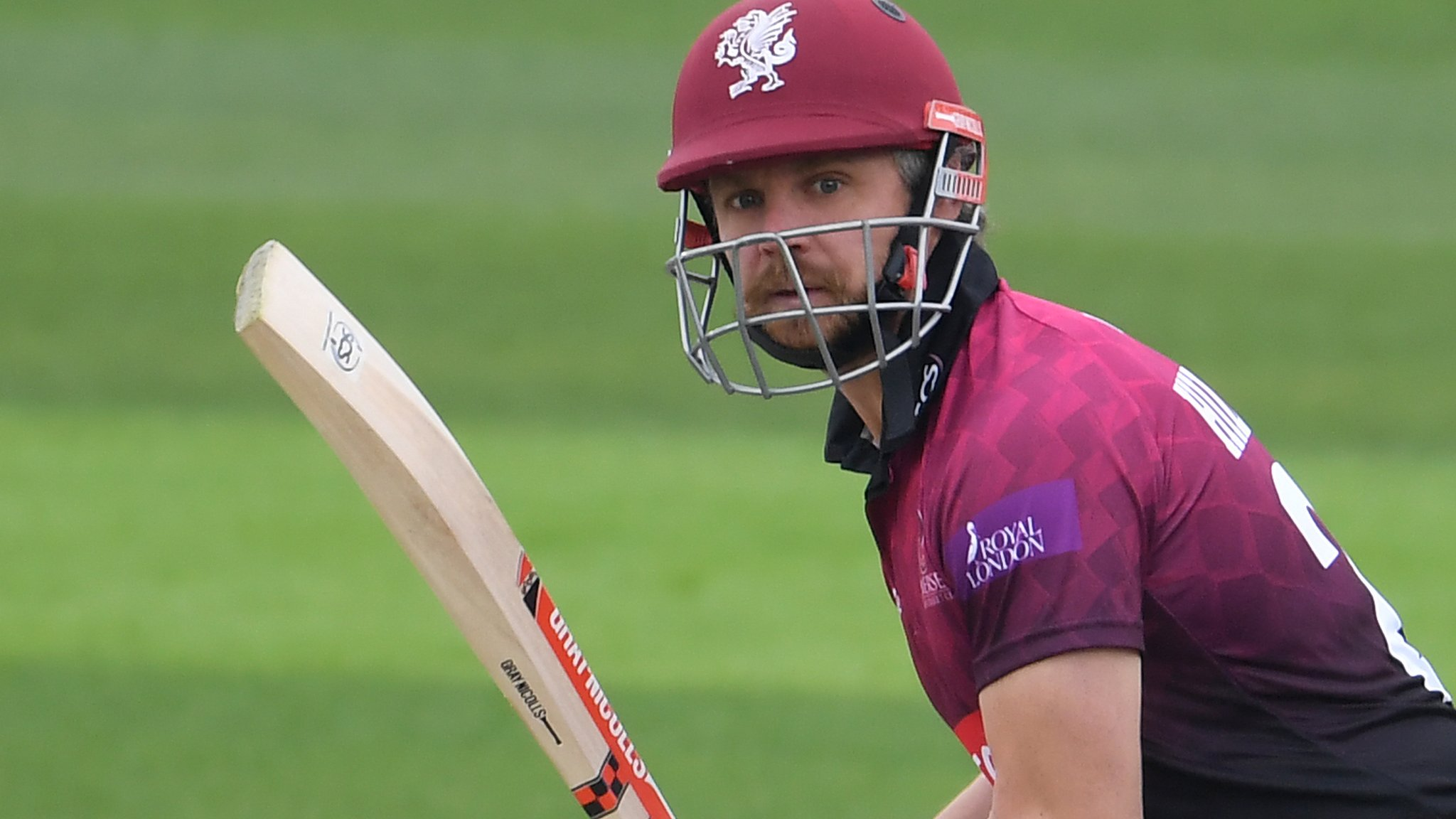 One-Day Cup: Somerset beat Sussex in rain-affected match at Hove