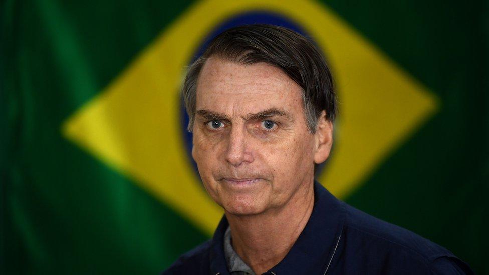 Jair Bolsonaro Las Frases Que Reflejan El Pensamiento