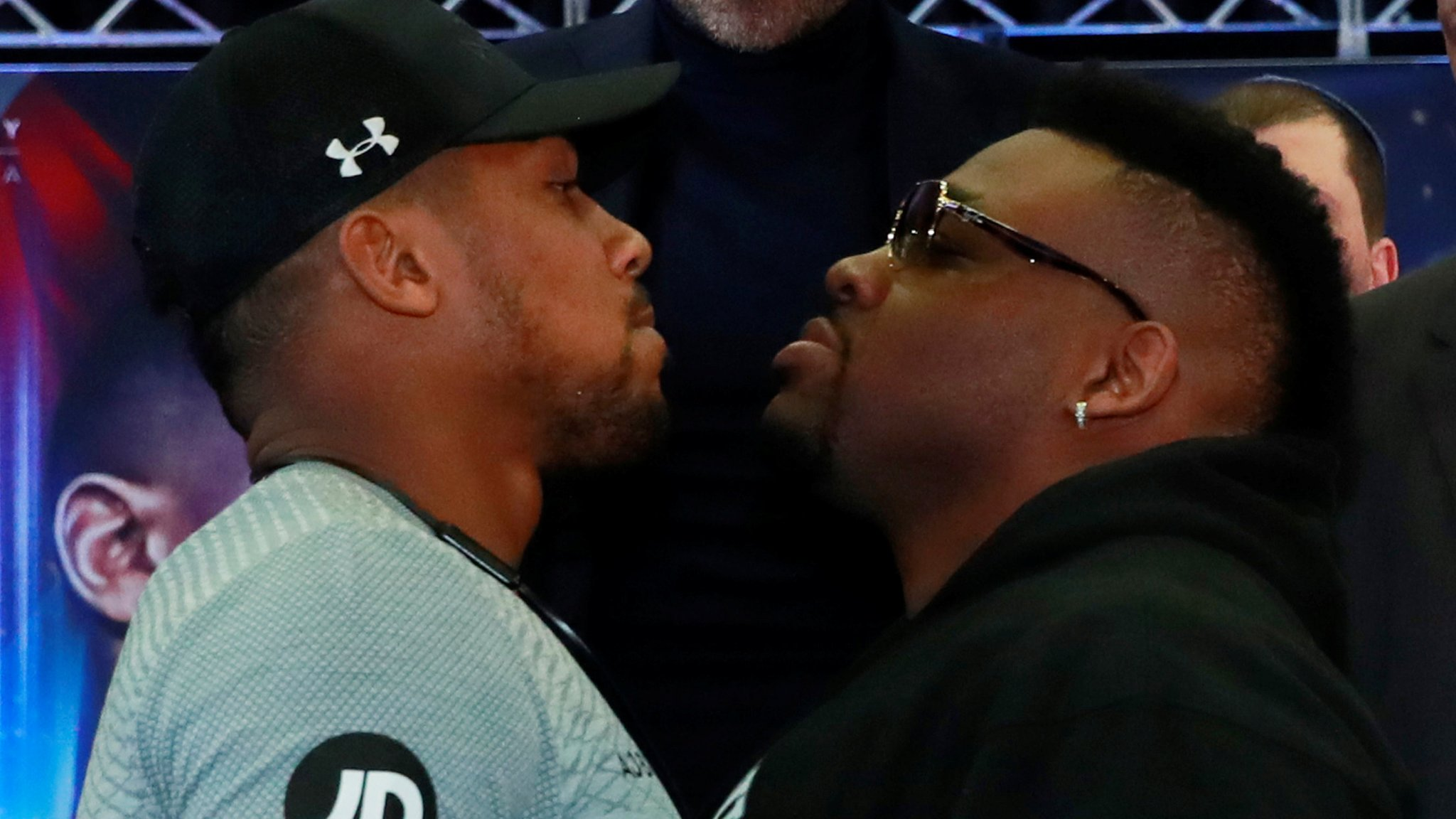 Jarrell Miller: American to appeal against decision to deny licence to face Anthony Joshua