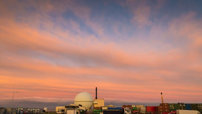 Waste removed from Dounreay's 'battleship laboratory'
