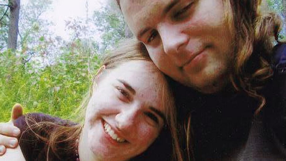 Joshua Boyle and Caitlan Coleman: The couple taken by the Taliban