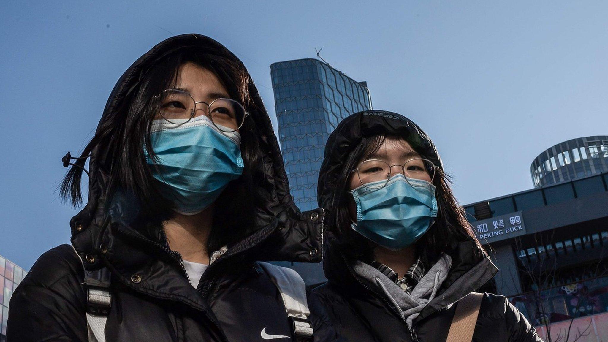 Си Цзиньпин: распространение смертельно опасного коронавируса ускоряется