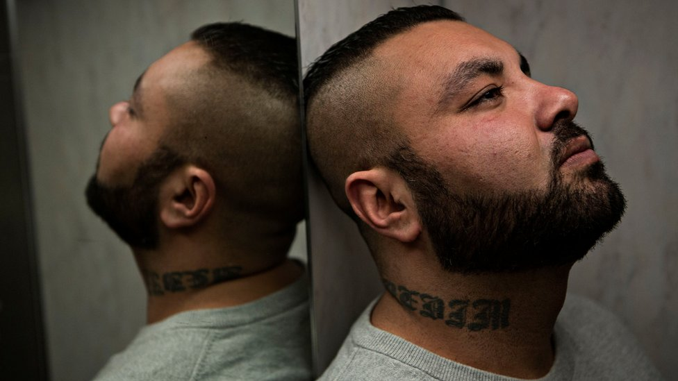 Nedim Yasar, a former gang member who was fatally shot a day before the launch of his memoir on leaving a life of crime, 3 February 2017