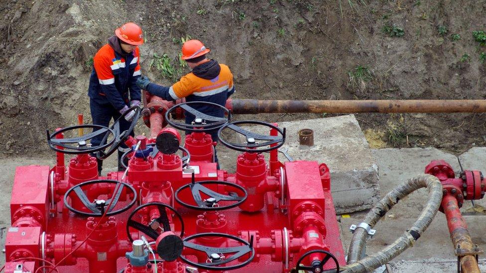 Стоимость нефти Brent достигла трехлетнего максимума, цены на газ бьют рекорды. Почему?