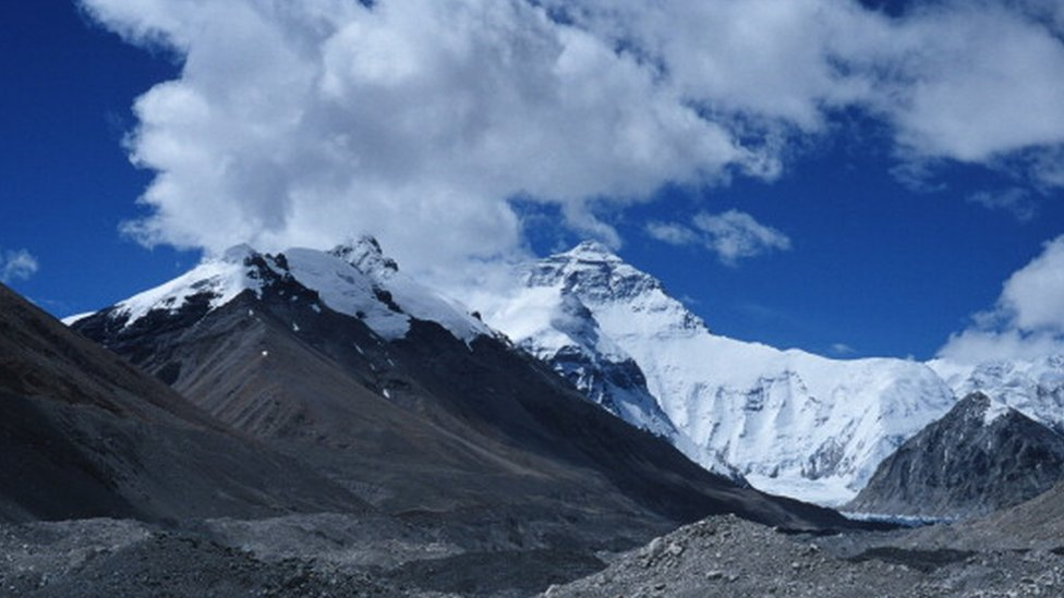 Everest Dağı